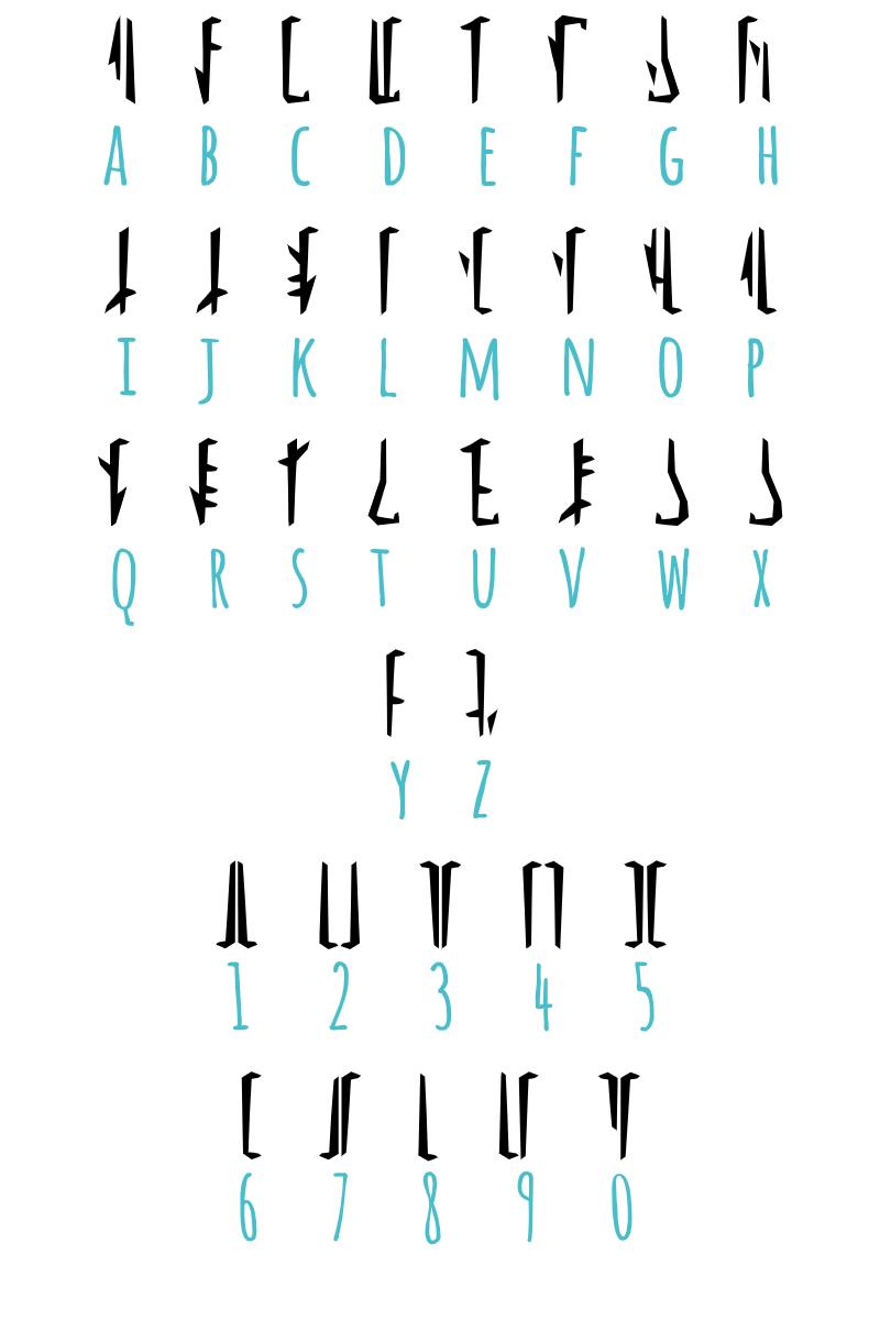 Aurekfonts Github Io
